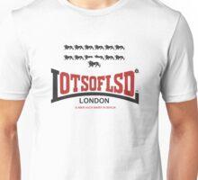 Lots of LSD Unisex T-Shirt