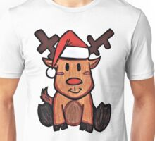 Little Rudolf  Unisex T-Shirt