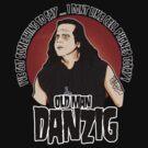 Old Man Danzig by beendeleted