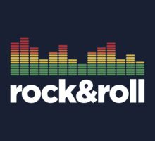 Rock & Roll by e2productions