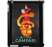 Campari Orange iPad Case/Skin