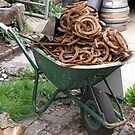 A Barrow Load of Luck? by Edward Denyer