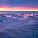 Epic Sunset Flakstad by EvaMcDermott