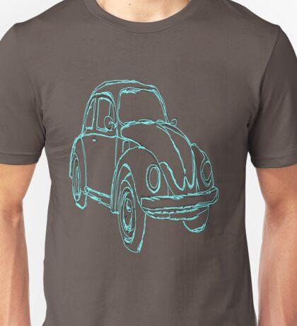 das auto Unisex T-Shirt