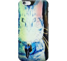 UFO Cat iPhone Case/Skin