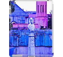 Bogota architectural and picturesque. iPad Case/Skin