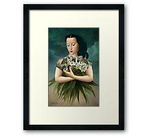 Der Rosenkavalier Framed Print