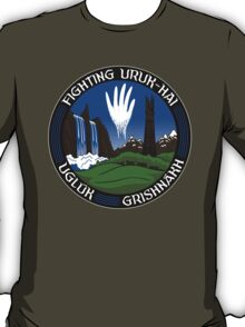 Mission to Isengard T-Shirt