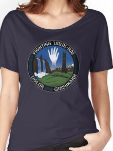 Mission to Isengard Women's Relaxed Fit T-Shirt