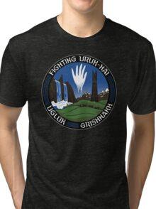 Mission to Isengard Tri-blend T-Shirt