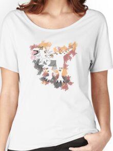 Tyrantrum - Alternate Women's Relaxed Fit T-Shirt