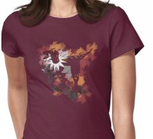 Tyrantrum - Alternate Womens Fitted T-Shirt