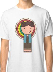 Kaylee Kokeshi Doll  Classic T-Shirt