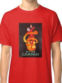 Campari Orange Classic T-Shirt