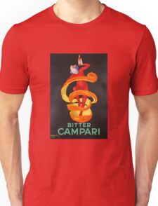 Campari Orange Unisex T-Shirt
