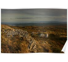 From Croaghnameal To Cuilcagh Poster