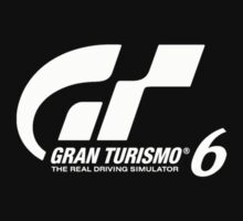 Gran Turismo 6 - Playstation by gofreshfeelgood