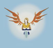 Aether Wing Kayle T-Shirt