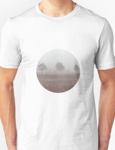 Foggy morning T-Shirt