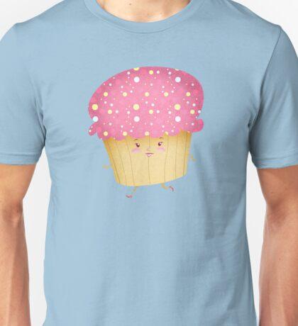 Ms. cupcake Unisex T-Shirt