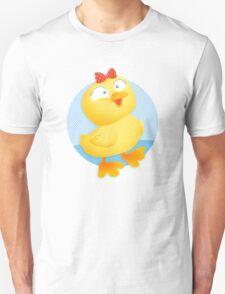 Baby Ducky Unisex T-Shirt