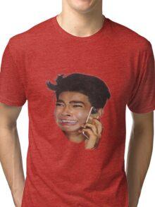 your rock Tri-blend T-Shirt