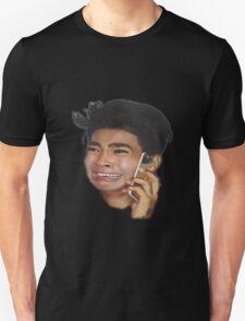 your rock T-Shirt