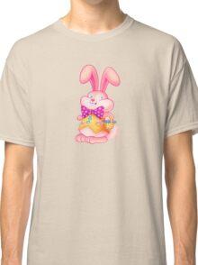 Goofball Easter Bunny Classic T-Shirt