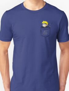 Pocket Naruto T-Shirt