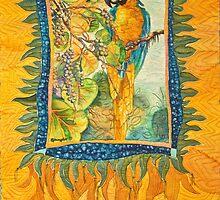 Goldie by Deborah Younglao
