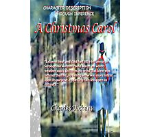 A Christmas Carol: Character defined  Photographic Print
