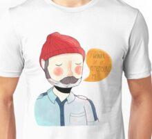 I Wonder If It Remembers Me Unisex T-Shirt