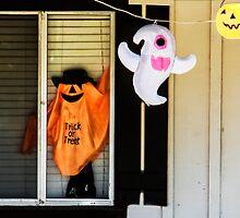 Neighborhood Spirit  by heatherfriedman