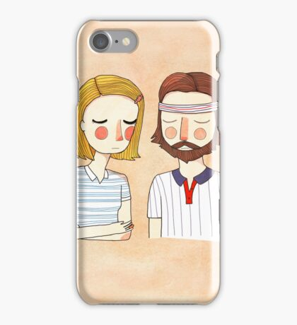 Secretly In Love iPhone Case/Skin