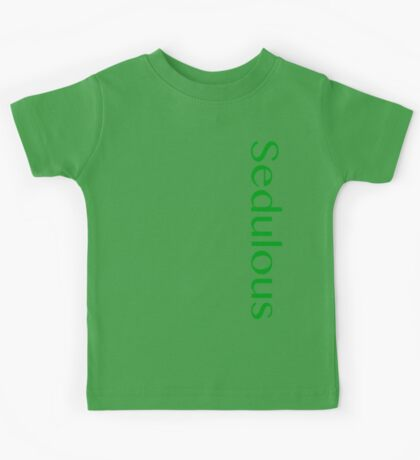 Sedulous Guild T-Shirt Kids Tee
