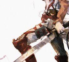 Attack On Titan - Levi Ackerman Sticker