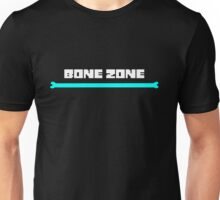 BONE ZONE Unisex T-Shirt