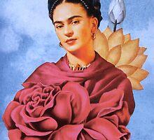 The Rose by Kanchan Mahon