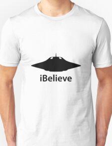 iBelieve Unisex T-Shirt