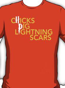Chicks Dig Harry Potter T-Shirt