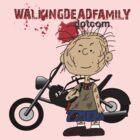 Daryl Dixon Pig Pen - WalkingDeadFamily.com by Soozicle1