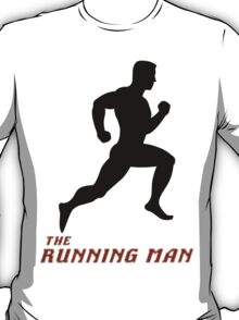 The Running Man T-Shirt