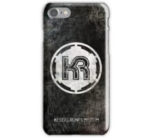 KesselRunFilms.com case iPhone Case/Skin
