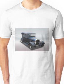 Soft Top Hot Rod Unisex T-Shirt