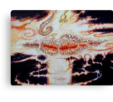 Azathoth Canvas Print