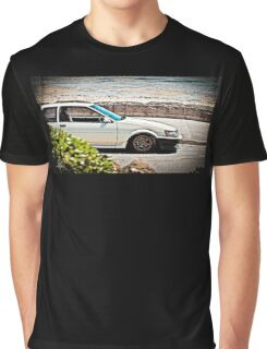 Ae86 levin Graphic T-Shirt