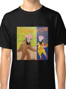 BinRonaldFoot Classic T-Shirt
