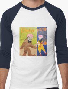 BinRonaldFoot Men's Baseball ¾ T-Shirt