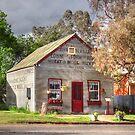 Stock & Station Agency by Rosalie Dale