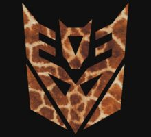 Decepticon Logo by The-Nerd-Verse